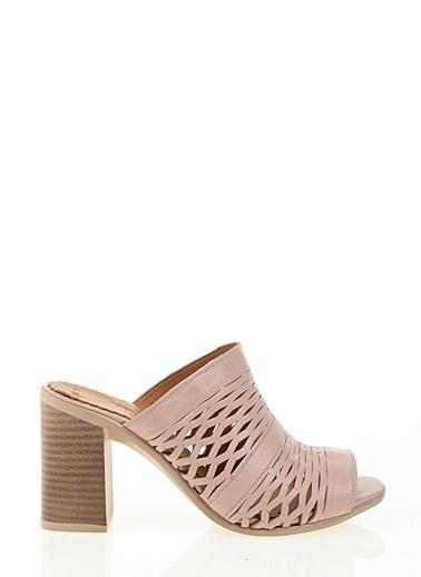 Nemesis Shoes Terlik Pudra